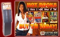 BlackNews.com - Black Pearl Books To Have Floor Displays At ...
