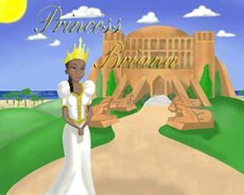 black, african, american, minority, news, disney, controversy, author, black princess, new, movie, 2009, cartoon, movie, princes, briana, tiana