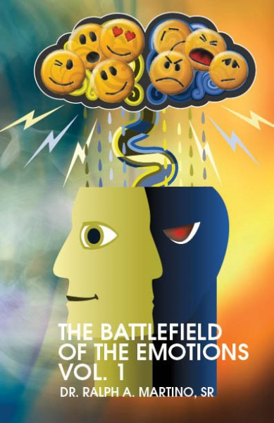 Battlefield of Emotions by Ralph A. Martino