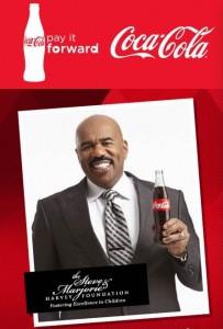 Steve Harvey Coca-Cola Scholarship
