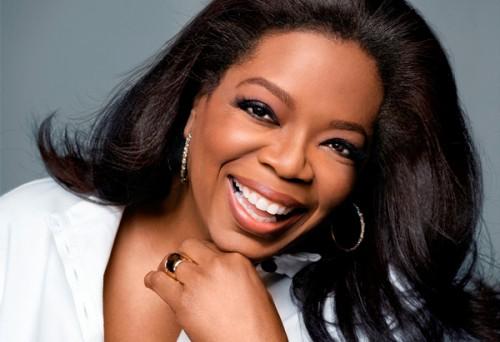 Oprah Winfrey Selling Harpo Studios