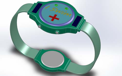 AJADD Watch to Prevent Drowning