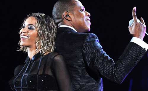Jay-Z and Beyonce to Launh Mr and Mrs Carter Tour