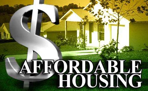 Low Income and Affordable Housing