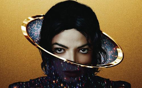 Michael Jackson New XSCAPE Album