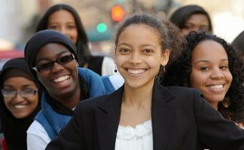 Minority Interns