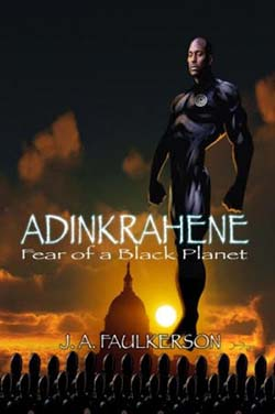 Adinkrahene Fear of A Black Planet