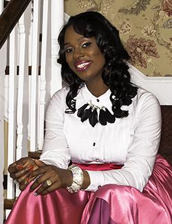 Junetta Barnes