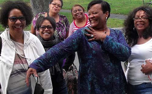 Sisters Getaway to Martha's Vineyard