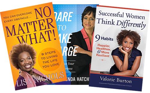 Best Books For Black Women