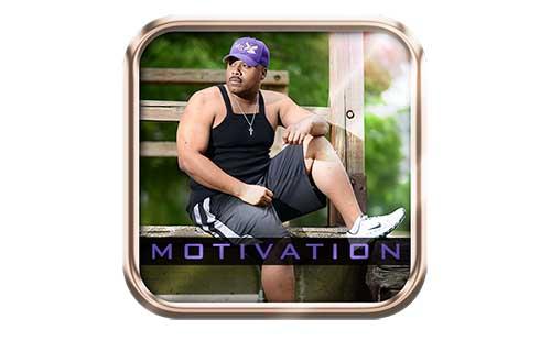 Marcus Parker Motivation App