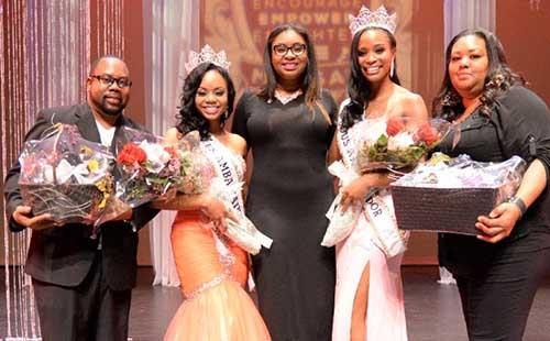 MBUSAM Winners