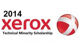 Xerox Technical Minority Scholarship