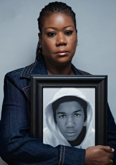 Sybrina Fulton Mother of Trayvon