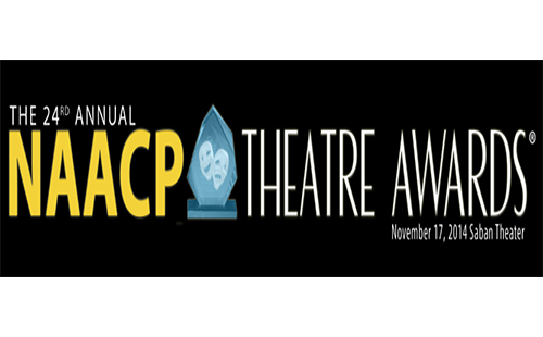 24th Annual NAACP Theatre Awards