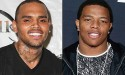 Chris Brown Shares Some Timely Advice With Ray Rice