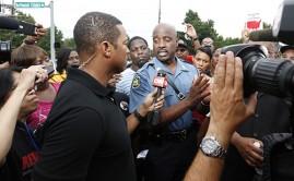 Don Lemon Covers Ferguson