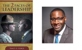 2 Faces of Leadership By Tracy Pierce