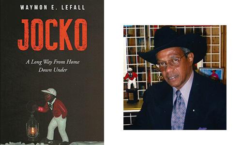 Jocko by Waymon E. Lefall