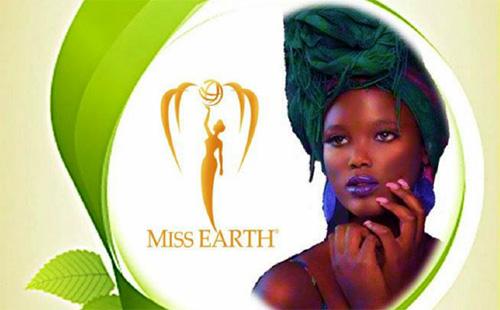 Miss Earth Congo