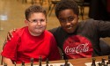 Free Atlanta-Area Chess Training Event For At-Risk Youth To Promote Racial Unity in the Community