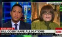 CNN's Don Lemon Apologizes for Insensitive Rape Remarks to One of Bill Cosby's Accusers