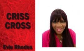 Evie Rhodes, author of Criss Cross