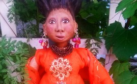 Harlem Doll Show