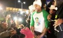 "Michael Brown's Stepfather Tells Demonstrators to ""Burn this B*** Down"" — Later, 21 Fires Are Started"