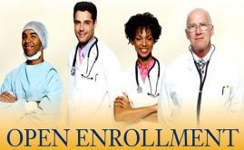 Open Enrollment For Obamacare