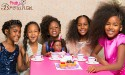 Thank You President Obama for Inviting Pretty Brown Girls to the Table