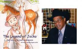 The Legend of Jocko by Waymon Lefall