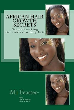 African Hair Growth Secrets