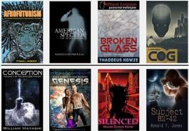 Black Science Fiction Society Books