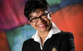 Carolyn E. Howell, founder of Sterling Women in Washington, DC