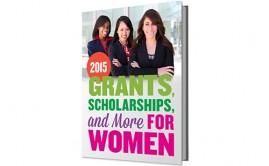 Grants For Women E-Book
