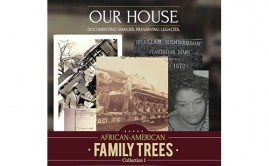 Our House Family Trees CD-Rom