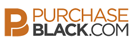 PurchaseBlack.com logo