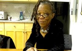 Shirley Sulton