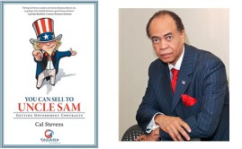 You Can Sell to Uncle Sam by Cal Stevens