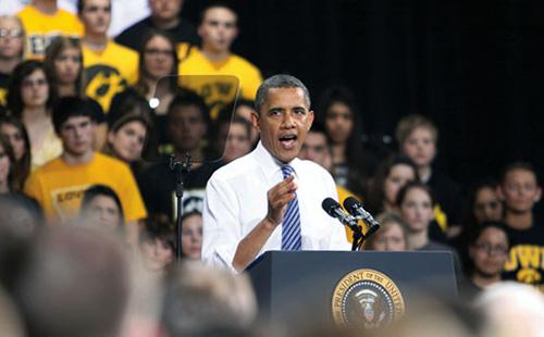 Obama Proposing Free Community College
