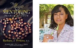 Magic Mentoring By Barbara A. Perkins
