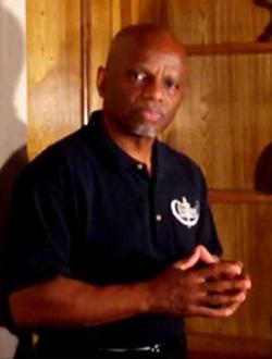 Dr. Steven Davidson