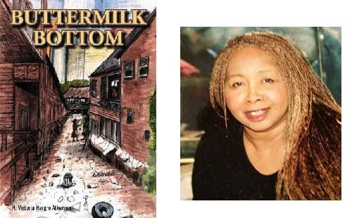 """Jim Paredes Their Presence Was Harrasment They: Novel Tells The Story Of """"Buttermilk Bottom"""""""