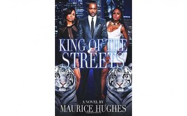 King of the Streets by Maurice Hughes
