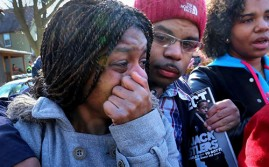 Family upset after killing of unarmed Black man