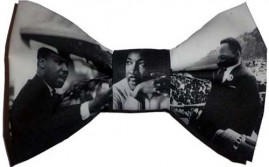 Martin Luther King Bowtie