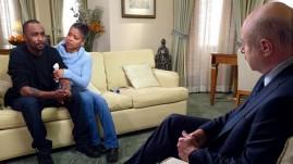 Nick Gordon on Dr. Phil