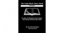 Little Black Man's Book