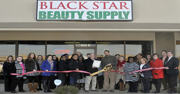 how to open a beauty supply store